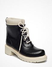 Gummistövlar - Ilse Jacobsen Women Short Rub Boots