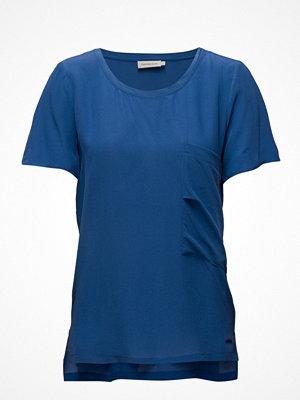Calvin Klein Jeans Efa Cn Woven Top S/S