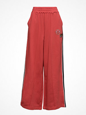 Hilfiger Collection röda byxor Track And Field Sweat Pant