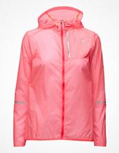 Sportjackor - New Balance Lite Packable Jacket