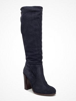 Tommy Hilfiger High Suede Boot Hg 3b