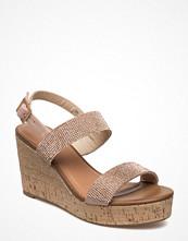 Ilse Jacobsen Womens Sandal