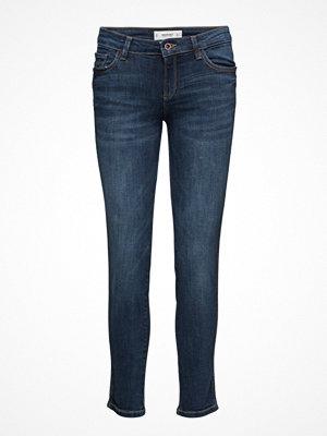 Mango Skinny Push-Up Uptown Jeans