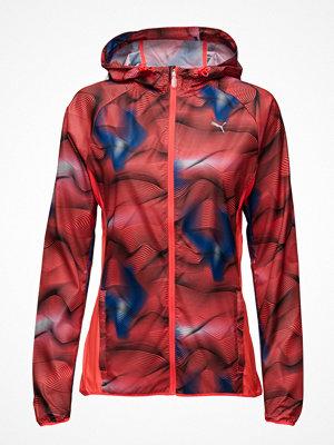 Sportjackor - PUMA SPORT Packable Woven Jacket W