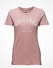 Hilfiger Denim Thdw Basic Cn T-Shirt S/S 12