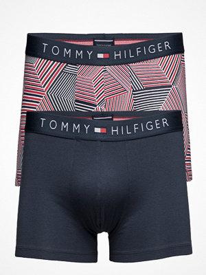 Tommy Hilfiger 2p Trunk Rwb, Lg