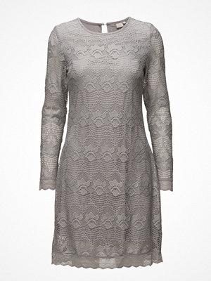 Cream Lianna Lace Dress
