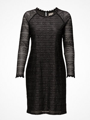 Cream Allelu Dress