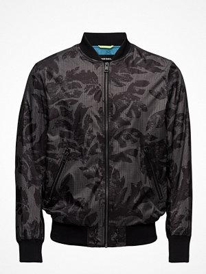 Diesel Men J-Leaf Jacket