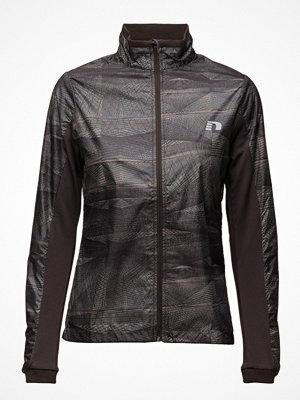 Sportjackor - Newline Imotion Printed Cross Jacket