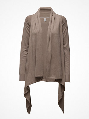 Saint Tropez Long Cardigan Loose Look