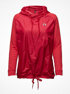 Sportjackor - Newline Imotion Baggy Windbreaker Shirt