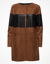 Coster Copenhagen Fake Suede Jacket