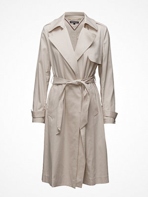 Tommy Hilfiger Beatha Trench