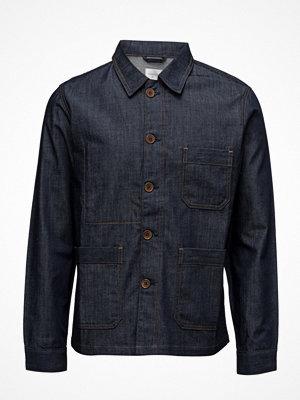 Gant Rugger R1. Denim Shirt Jacket