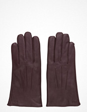 MJM Mjm Glove Angelina W Leather Burgundy