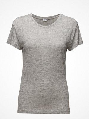 T-shirts - Filippa K Linen T-Shirt