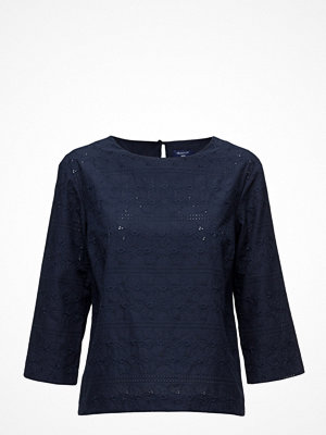 Gant O2. Broderie Anglaise Top