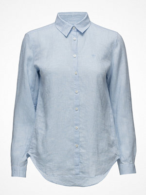 Morris Lady Kirsten Linen Shirt