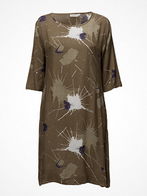 Masai Nani Dress Fitted 1/2 Slv