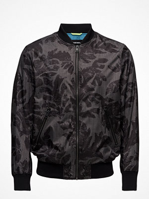Diesel Men J-Leaf Jacket