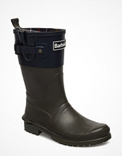 Gummistövlar - Barbour Barbour Short Colour Block Welly