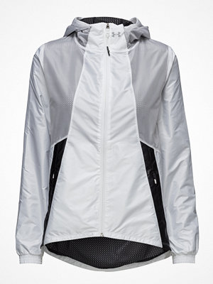 Sportjackor - Under Armour Run True Jacket