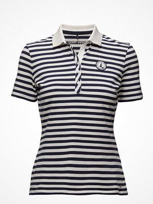 Pikétröjor - Gerry Weber Edition Polo Shirt Short Sle