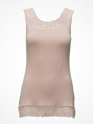 Cream Florence Top
