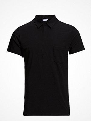 Filippa K M. Soft Lycra S/S Poloshirt
