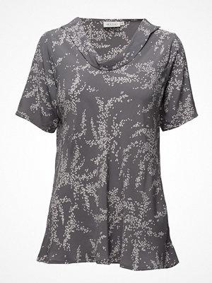 T-shirts - Masai Dawn Top Bias Sh Slv