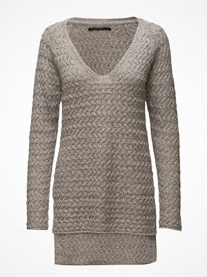 Only Onllima L/S V-Neck Pullover Knt