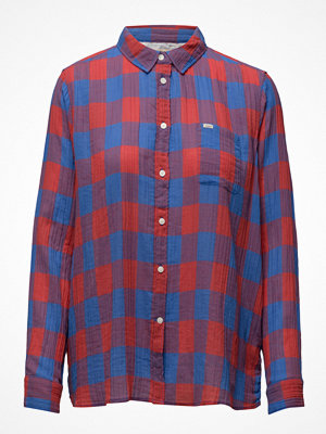 Lee Jeans Ultimate Shirt Faded Red