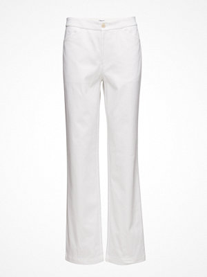 Filippa K vita byxor Nick Pants