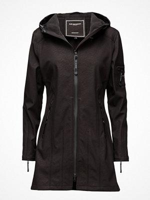 Regnkläder - Ilse Jacobsen Hip-Length Softshell Raincoat