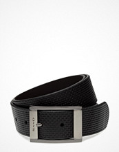Bälten & skärp - Sand Belt Reversible Mw - 9231 - 35mm
