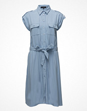 Ilse Jacobsen Dress W Belt