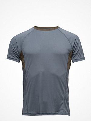 Tracks by Les Deux Men'S T-Shirt Svaneke