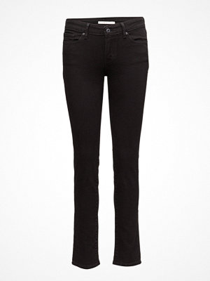 Levi's 712 Slim Black Sheep