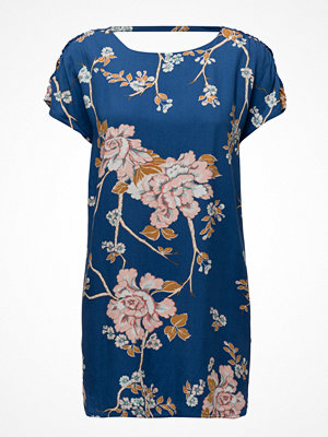 Tunikor - Saint Tropez Flower Printed Tunic