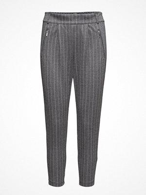 Only Onlpoptrash Easy Ankle Zip Stripe Pant