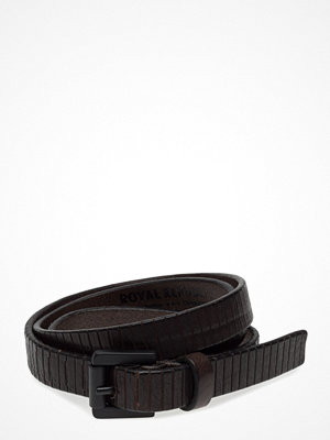 Bälten & skärp - Royal Republiq Coil Cut Belt 2cm