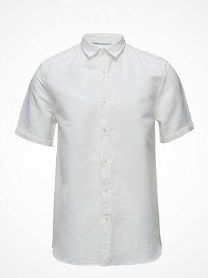 Lyle & Scott Textured Slub Shirt