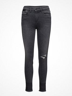 Calvin Klein Jeans High Rise Skinny Reb