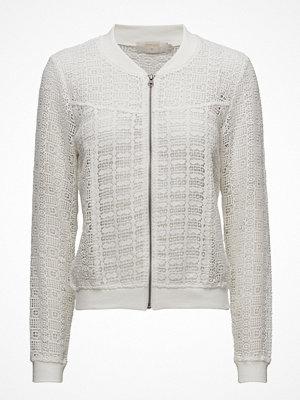 Cream Lianna Jacket