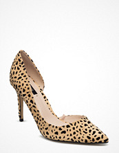 Pumps & klackskor - Mango Printed Pumps