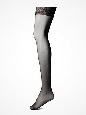 Strumpbyxor - Vogue Ladies Den Pantyhose, Silhouette Control Top 20den