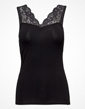by Ti Mo L Lace Singlet