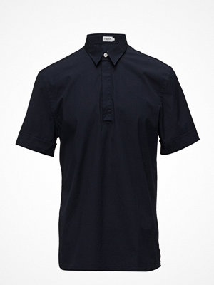 Filippa K M. Peter Poplin Polo Shirt