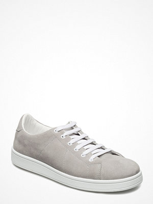 Sneakers & streetskor - Mango Leather Sneakers